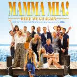 Маленькая обложка диска c музыкой из фильма «Mamma Mia! 2»