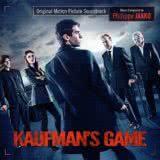 Маленькая обложка к диску с музыкой из фильма «Игра Кауфмана»