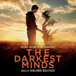 Обложка к диску с музыкой из фильма «Тёмные отражения»