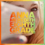 Маленькая обложка к диску с музыкой из фильма «Восьмой класс»