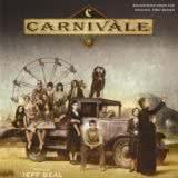 Маленькая обложка диска с музыкой из сериала «Карнавал (1 сезон)»