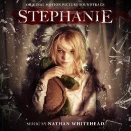 Обложка к диску с музыкой из фильма «Стефани»