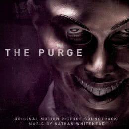 Обложка к диску с музыкой из фильма «Судная ночь»