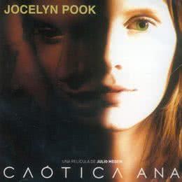 Обложка к диску с музыкой из фильма «Беспокойная Анна»