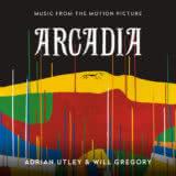 Маленькая обложка диска c музыкой из фильма «Аркадия»
