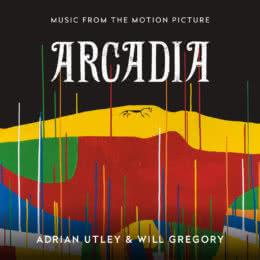 Обложка к диску с музыкой из фильма «Аркадия»