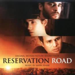 Обложка к диску с музыкой из фильма «Запретная дорога»