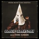 Маленькая обложка к диску с музыкой из фильма «Чёрный клановец»