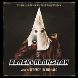 Обложка к диску с музыкой из фильма «Чёрный клановец»