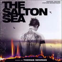 Обложка к диску с музыкой из фильма «Море Солтона»