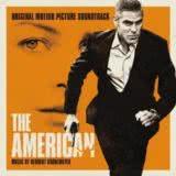 Маленькая обложка диска c музыкой из фильма «Американец»