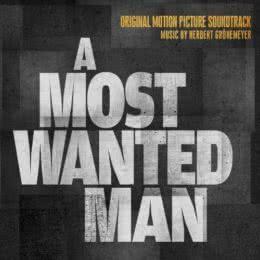 Обложка к диску с музыкой из фильма «Самый опасный человек»