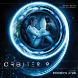 Маленькая обложка диска c музыкой из фильма «Орбита 9»