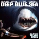 Маленькая обложка диска c музыкой из фильма «Глубокое синее море»