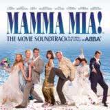 Маленькая обложка диска с музыкой из фильма «Мамма Mia!»
