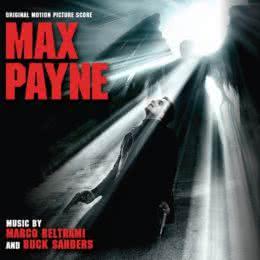 Обложка к диску с музыкой из фильма «Макс Пейн»
