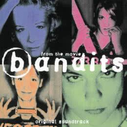 Обложка к диску с музыкой из фильма «Бандитки»