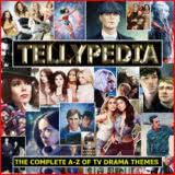 Маленькая обложка диска c музыкой из сборника «Все темы из драматических сериалов»