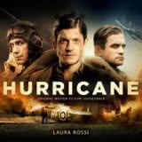 Маленькая обложка к диску с музыкой из фильма «Ураган»