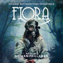 Обложка к диску с музыкой из фильма «Флора»