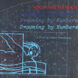 Обложка к диску с музыкой из фильма «Отсчёт утопленников»