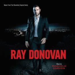 Обложка к диску с музыкой из сериала «Рэй Донован»