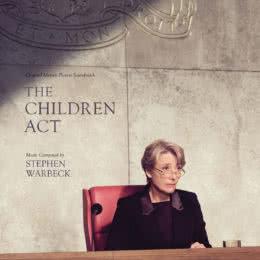 Обложка к диску с музыкой из фильма «Закон о детях»