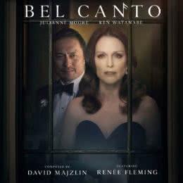 Обложка к диску с музыкой из фильма «Бельканто»