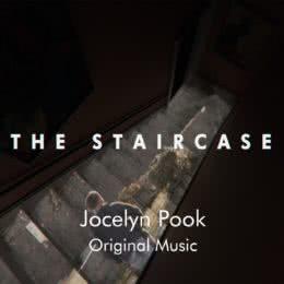 Обложка к диску с музыкой из фильма «Лестница»