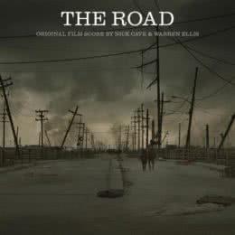 Обложка к диску с музыкой из фильма «Дорога»