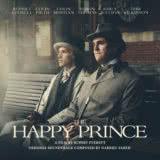 Маленькая обложка диска c музыкой из фильма «Счастливый принц»