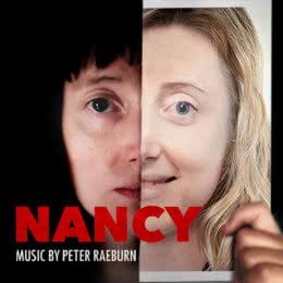 Обложка к диску с музыкой из фильма «Нэнси»