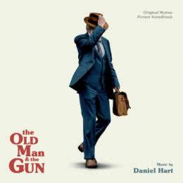 Обложка к диску с музыкой из фильма «Старик и ружьё»