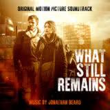 Маленькая обложка к диску с музыкой из фильма «Что еще остается»