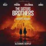 Маленькая обложка к диску с музыкой из фильма «Братья Систерс»