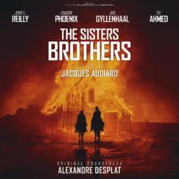 Обложка к диску с музыкой из фильма «Братья Систерс»