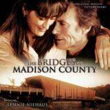 Маленькая обложка диска c музыкой из фильма «Мосты округа Мэдисон»