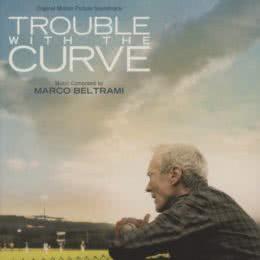 Обложка к диску с музыкой из фильма «Кручёный мяч»