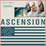 Маленькая обложка диска c музыкой из сериала «Вознесение (1 сезон)»
