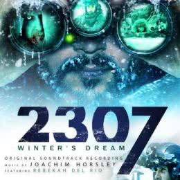 Обложка к диску с музыкой из фильма «2307: Операция «Андроид»»