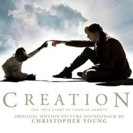 Обложка к диску с музыкой из фильма «Происхождение»
