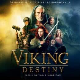 Обложка к диску с музыкой из фильма «О Богах и воинах»
