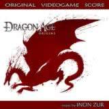 Маленькая обложка диска c музыкой из игры «Dragon Age: Origins»