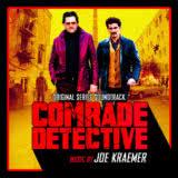 Маленькая обложка диска c музыкой из сериала «Товарищ детектив (1 сезон)»