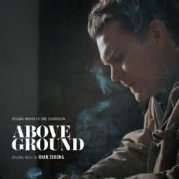 Обложка к диску с музыкой из фильма «Над землей»