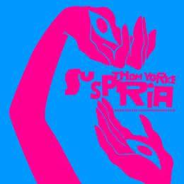 Обложка к диску с музыкой из фильма «Суспирия»