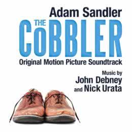 Обложка к диску с музыкой из фильма «Сапожник»