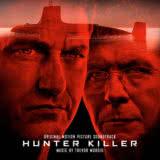 Маленькая обложка диска с музыкой из фильма «Хантер Киллер»