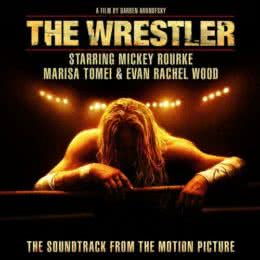 Обложка к диску с музыкой из фильма «Рестлер»