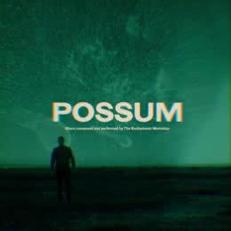 Обложка к диску с музыкой из фильма «Опоссум»